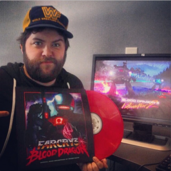 blood dragon 3