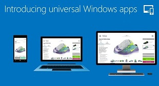 Universal Windows Apps 310x