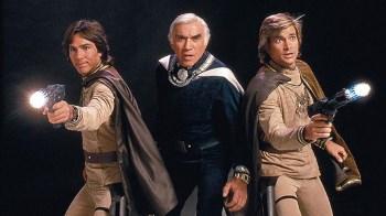 Battlestar Galactica promo image