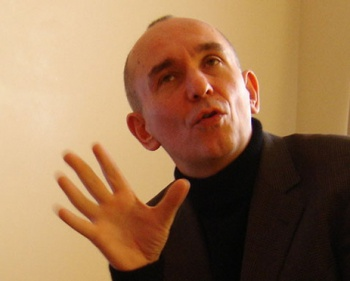 Peter Molyneux Hands