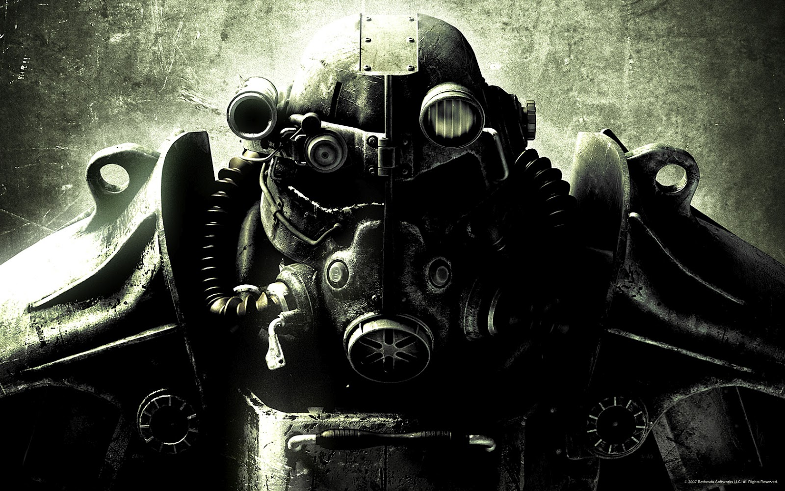 Morality in Games Fallout