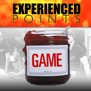 Experienced Points Game Jam