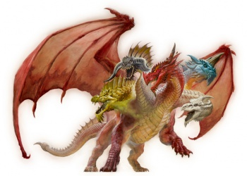 tiamat tyranny of dragons