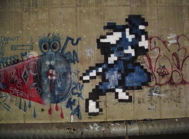 04 - Ninja Gaiden