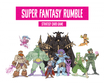 super-fantasy-rumble-cover