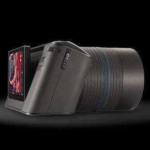 Lytro Illum Camera 310x