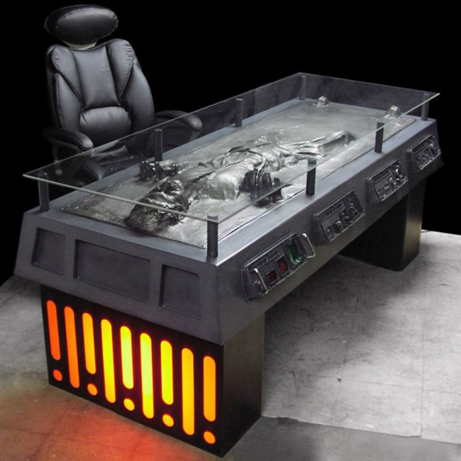 01 Star Wars Furniture