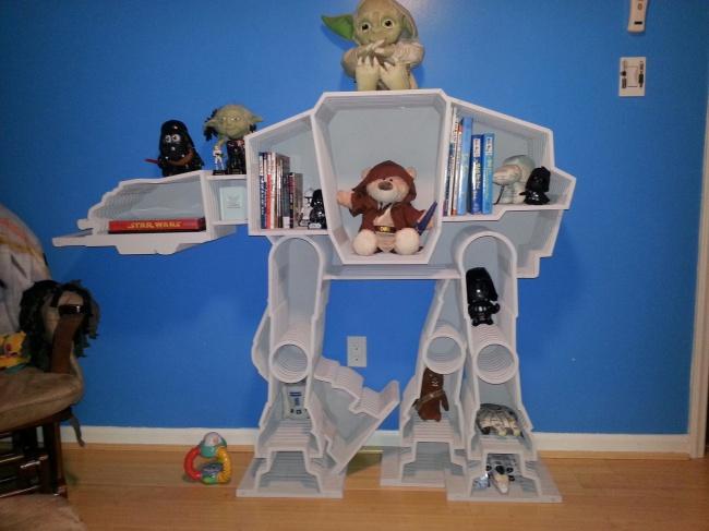 02 Star Wars Furniture