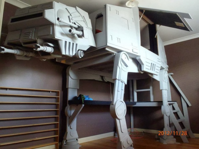 04 Star Wars Furniture