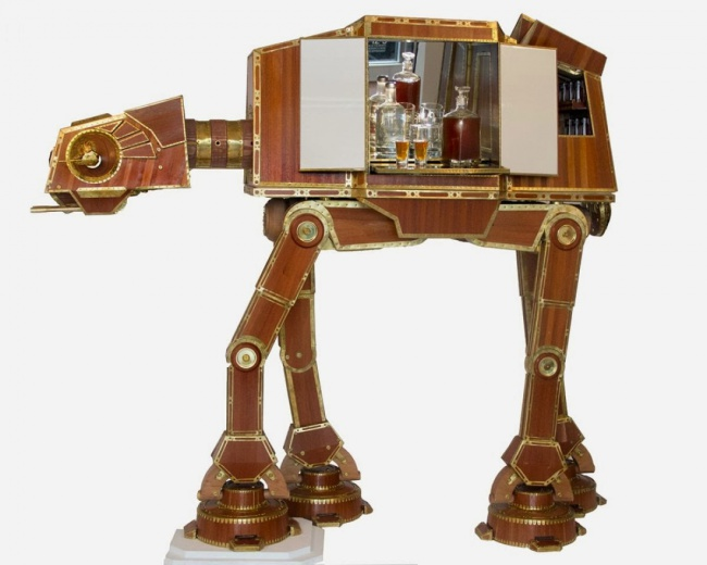 06 Star Wars Furniture