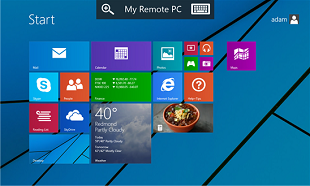 Windows Phone Remote Desktop 310x