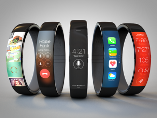 Todd Hamilton Apple iWatch Concept 310x