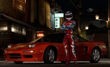 Gran Turismo 5 Spec 2.0 update