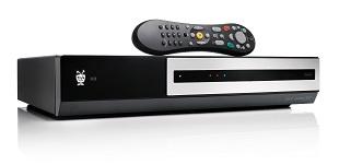 TiVo HD 310x