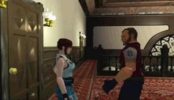 Resident Evil 2nd image