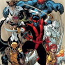 comics amazing xmen 5