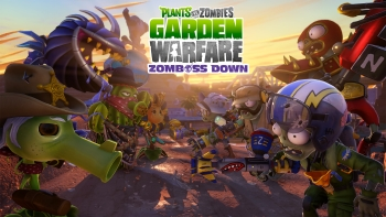 Starting Next Week, Players Will Be Able To Spend Money On In Game Coins To  Access Content More Quickly. EA Promised That Plants Vs. Zombies: Garden  Warfare ...