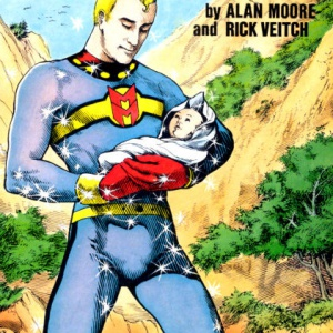 miracleman issue 9