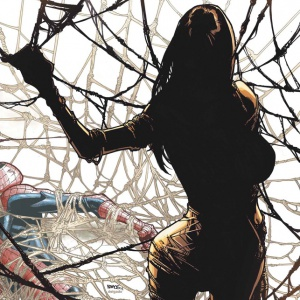 Amazing Spider-Man Silk Cover small