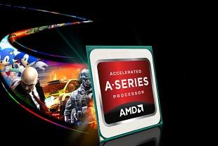 AMD APU 310x