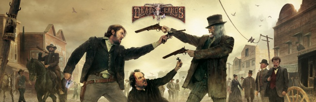 deadlands gunfight standoff