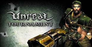 Unreal Tournament 1999 310x