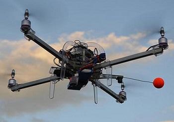 Quadcopter Drone UAV 310x