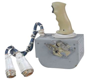 Apollo 15 joystick