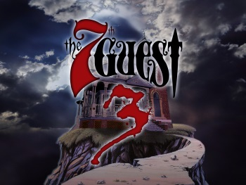 The 7th Guest 3 logo