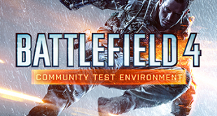 Battlefield 4 Community Test Environment 310x