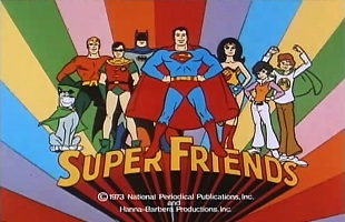 Super Friends 310x