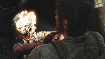 The Last of Us bite