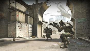 Counter-Strike: Global Offensive screen