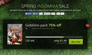 GOGcom Spring Insomnia Sale 310x
