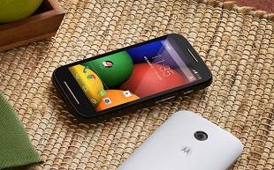 Motorola Moto E 310x