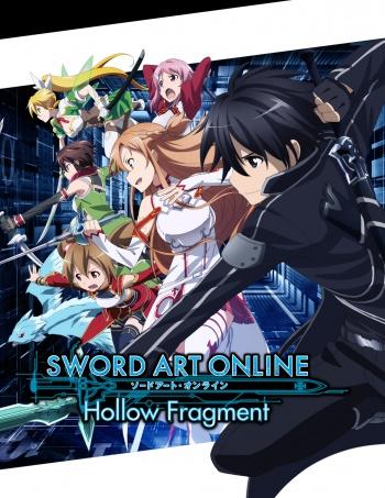 Sword Art Online Hollow Fragment 01