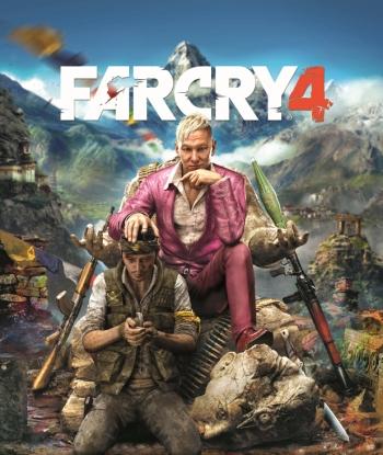 Far Cry 350