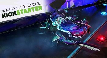 Amplitude Kickstarter