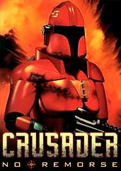 crusadernoremorse_cover