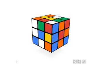 google rubiks cube