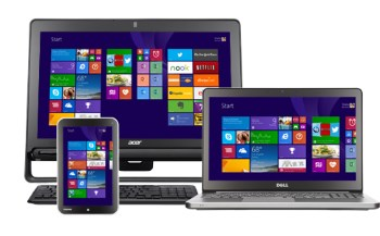 Windows 8 systems
