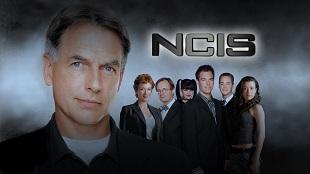 NCIS TV Show 310x
