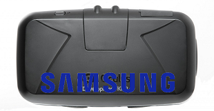 Samsung VR Headset Rumor Oculus 310x