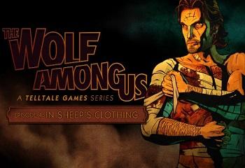 Wolf Among Us Ep 4