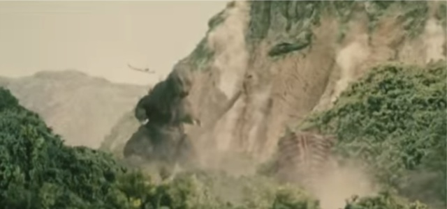 GMK: Godzilla, Mothra and King Ghidorah: Giant Monsters All-Out Attack