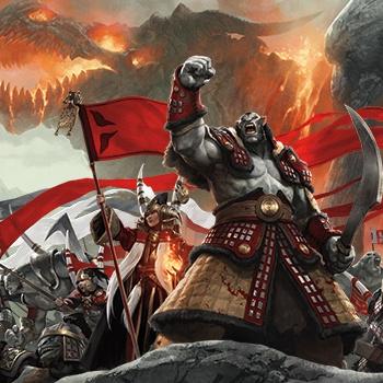 Khans of Tarkir