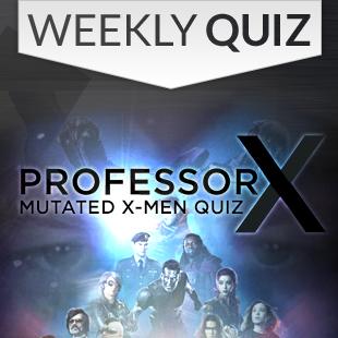 Professor X 3x3