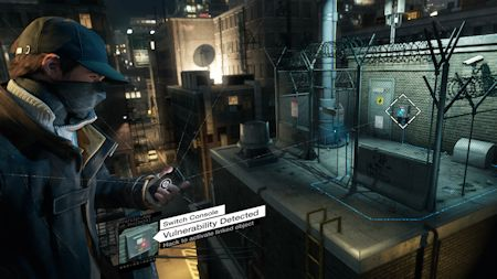 Watch Dogs Review - No Hack Job | Reviews | The Escapist