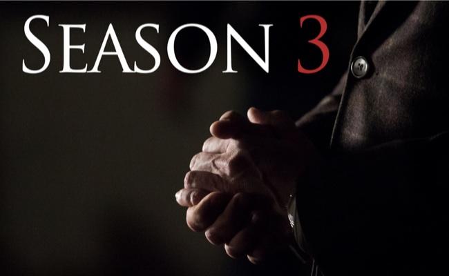Hannibal Season 3