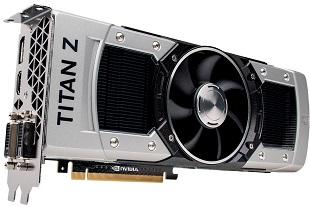Nvidia Titan Z 310x